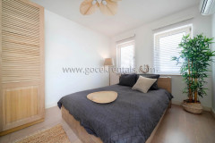 Rental Villa with Sea Viev and Private Pool in Gocek