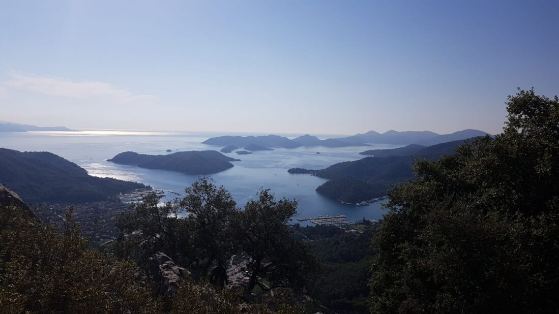 Gocek Tourist Information