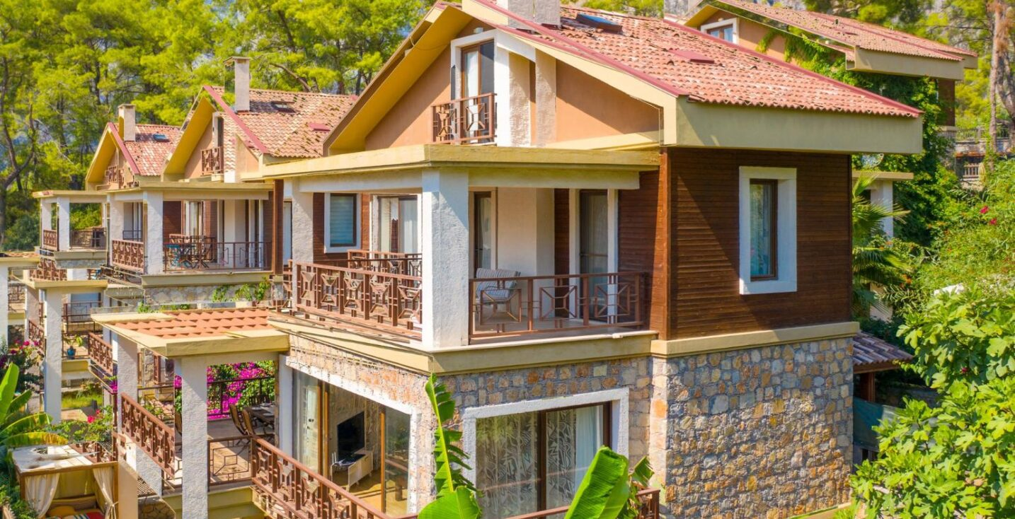 gocek-holidVacation Villa for Rent in Gocek Turkeyay-rental-villa-dilara
